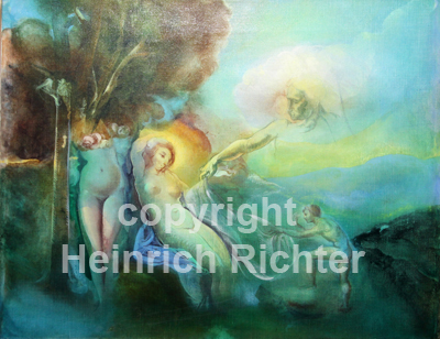 Udo und Heinrich RICHTER